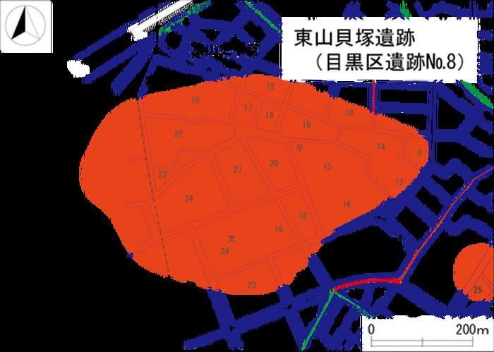 Higashiyamakaizuka