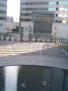 横浜天王町 横浜ビジネスパーク