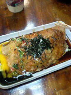 京都祇園 壱銭洋食