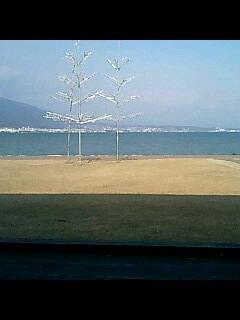 大津由美浜 天使のカフェ