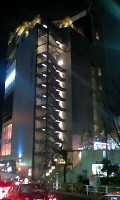 渋谷 cocoti chef's v