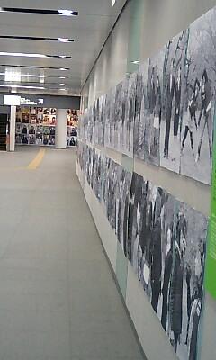 渋谷駅 SHIBUYA1000 URBAN EXPO