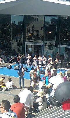ALOHA YOKOHAMA2010