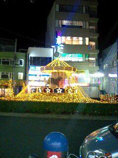 帝京大学薬学部に行ってきました